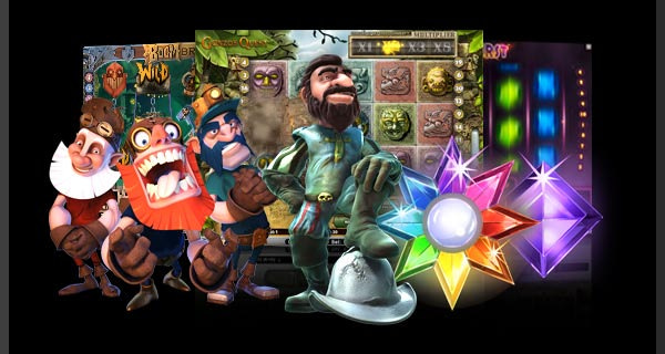色々なゲーム
